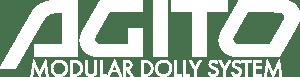 AGITO Modular Dolly System Logo